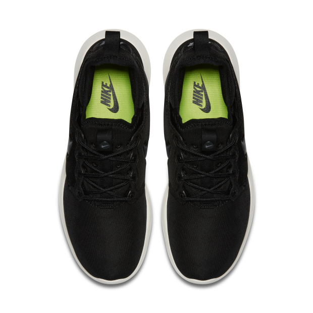 Nike Roshe Two Leather Premium Black 881987 001