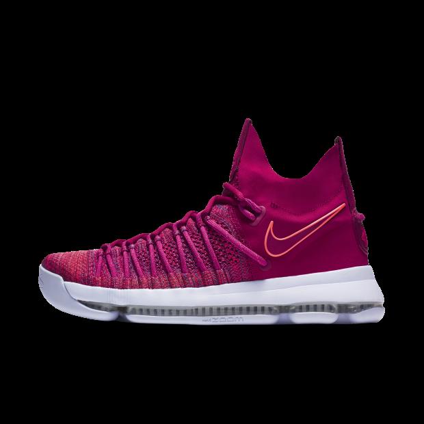 Nike Zoom KD9 Elite EP 男子籃球鞋