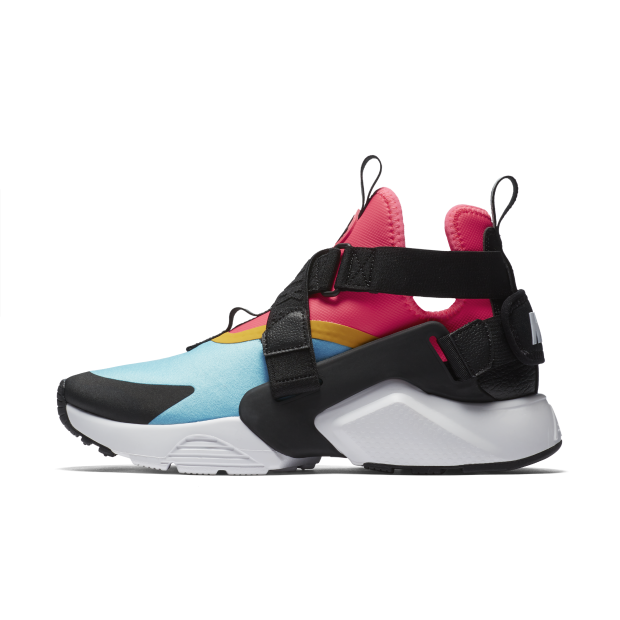 NIKE | NIKE AIR HUARACHE CITY | Goxip