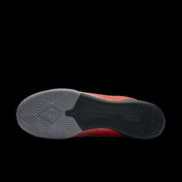 d40aad9d1acf Nike Vapor 12 Academy CR7 IC Unisex Indoor/Court Soccer Shoe | Nike ...