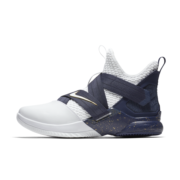 2359b0cf18378 Nike LeBron Soldier XII SFG EP Men's Basketball Shoe | Nike HK Official  site. Nike.com