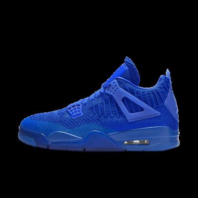91c92bca73a Air Jordan 4 Retro Flyknit Men's Shoe: HK$1,599