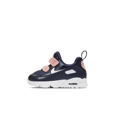 afc9f3f7050 Nike Air Max Tiny 90 VDAY (TD). Infant Toddler Shoe