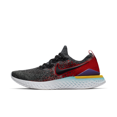 11baa219da0d4 Nike Epic React Flyknit 2. Men s Running Shoe. HK 1