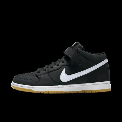 Nike SB Dunk Mid Pro ISO Unisex Skateboarding Shoe  HK 899 2f288a28c