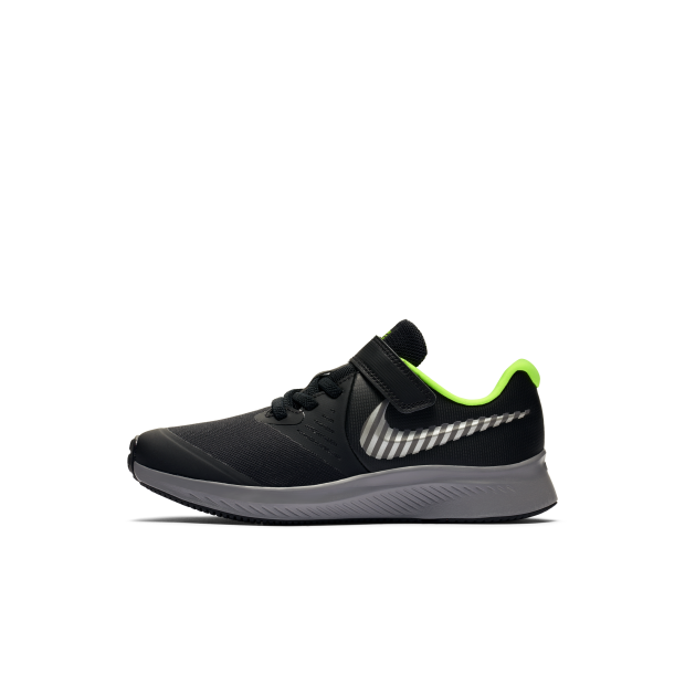 Nike Star Runner 2 HZ (PSV) 幼童運動童鞋  Nike香港官方網上商店
