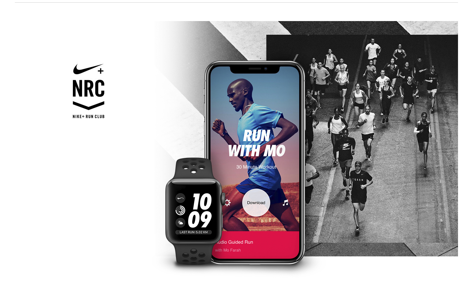 the latest ce511 9edfb YOUR PERFECT RUNNING PARTNER. Explore Apple Watch Nike+. Learn More